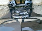 Audi A4. Originalios devetos kebulu ir vaziuokles dalys visiem...