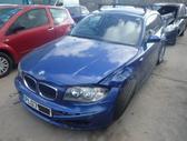 BMW 118. Bmw 318 d 105 kw variklis n47 20a lieti ratai kompakt...