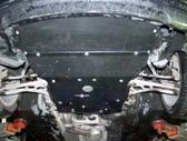 BMW 3 serija. Karterio apsauga bmw 3 e46. tinka automobiliams