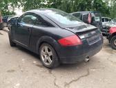 Audi TT. 1.8turbo naudotos automobiliu dalys automobiliai nu...