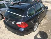 BMW 325. Bmw 325 tauringas, automatas, lieti ratai,panoraminis