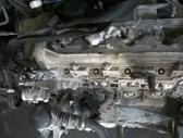 Mercedes-Benz Viano. 167000 km rida