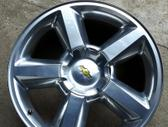 Chevrolet, lengvojo lydinio, R20