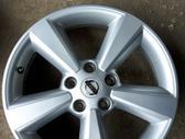 Nissan, lengvojo lydinio, R17