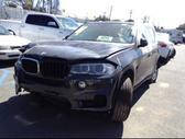 BMW X5 dalimis. Amerika