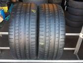 Pirelli Pzero rosso mo apie 6mm, vasarinės 255/45 R18
