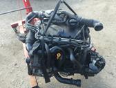 Volkswagen Passat įpurškimo sistema, kėbulo remonto medžiagos,...