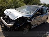 Peugeot 308 dalimis. Automobilis ardomas dalimis:  запасные ч...