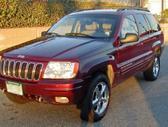 Jeep Grand Cherokee. доставка бу запчастей с разтаможкой в мин...