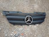 Mercedes-Benz Sprinter. Tik kebulo dalys