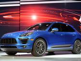 Porsche Macan. !!!! naujos originalios dalys !!!! !!! новые о...