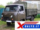 UAZ 452, sunkvežimiai