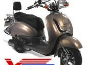 AGM Retro, motoroleriai / mopedai