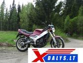 Aprilia AF, sportiniai / superbikes