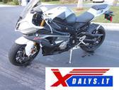BMW XR, sportiniai / superbikes