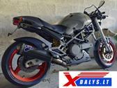 Ducati 620, sportiniai / superbikes