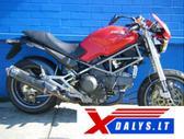 Ducati 900, sportiniai / superbikes