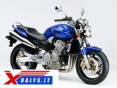 Honda CBF, street / klasikiniai