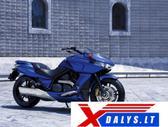 Honda DN-01, sportiniai / superbikes