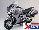 Honda STX, touring / sport touring / kelioniniai