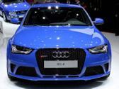 Audi RS4. !!!! tik naujos originalios dalys !!!!  !!! naujos