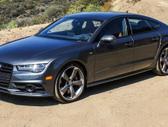 Audi S7. !!!! tik naujos originalios dalys !!!!  !!! naujos