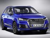 Audi SQ7. !!!! tik naujos originalios dalys !!!!  !!! naujos