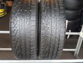 Pirelli Sottozero Winter 210 apie5,5mm, Žieminės 205/65 R17