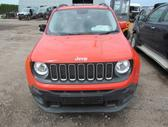 Jeep Renegade. 1,4 turbo multiair
