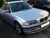 BMW 3 serija dalimis. Nėra ratų.   skambinti tik darbo