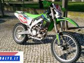 Kawasaki KLX, krosiniai