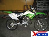Kawasaki KMX, krosiniai
