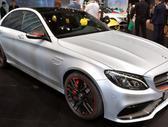 Mercedes-Benz CLS63 AMG. !!!! tik naujos originalios dalys !!!...