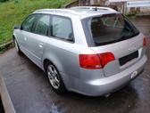 Audi A4 dalimis. Audi vw seat skoda dalimis adresas: taikos g.