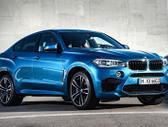 BMW X6 M. !!!! tik naujos originalios dalys !!!!  !!! naujos