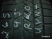 Pirelli, Žieminės 265/45 R20