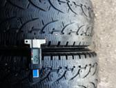 Pirelli, Žieminės 205/65 R16