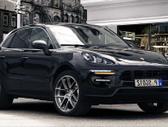 Porsche Macan. !!!! tik naujos originalios dalys !!!!  !!!