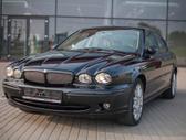 Jaguar X-Type, 2.2 l., sedanas
