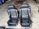 BMW 3 serija. Bmw e46 m3 cabrioleto 2004m. juodas odinis salon...