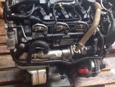 Jaguar S-Type dalimis. 2,7 geras variklis, tinka i land rover
