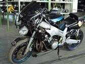 Yamaha FZR, sportiniai / superbikes