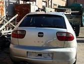Seat Leon. 1.seat leon , 2000 m. 1,9 tdį, 81 kw., chedžbekas,