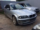 BMW 320. naudotos automobiliu dalys automobiliai nuo 1995 iki