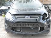 Ford C-MAX dalimis. C-max 1.6hdi  pavarų dėžė: mechaninė дос...