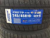 -Kita- Farroad FRD79, Žieminės 245/45 R19
