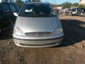 Ford Galaxy. Rida 92 000 myliu