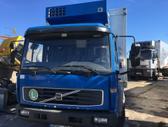 Volvo FL 6, sunkvežimiai