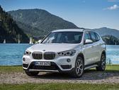 BMW X1 dalimis. Naudotos detalės automobiliui bmw x1 f48 nuo