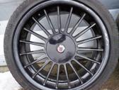 BMW ALPINA, lengvojo lydinio, R18